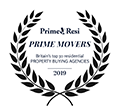 Prime Movers 2019 logo